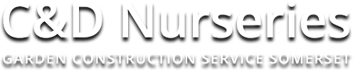 C&D Nurseries logo